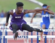 ALL-USA Watch: Deaf Mississippi athlete takes two golds at state track and field championships