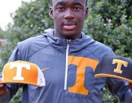 Tennessee lands commitment from 4-star Georgia WR Ramel Keyton