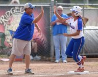 Neshoba Central is back on top of the Super 25 Softball Rankings