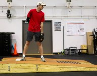 Study: 50 percent of high school pitchers report pain in throwing arm