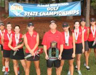 ALL-USA Girls Golf Coach of the Year: Dennis Burchill, Lake Mary