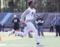 Alabama lands commitment from 4-star D.C. RB Keilan Robinson