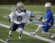 Lacrosse player uses tragedy to raise awareness for cancer