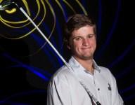 ALL-USA Boys Golfer of the Year: Garrett Barber, The Pine School