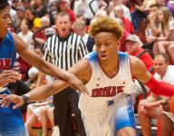 Romeo Langford plays final game in front of adoring hometown fans
