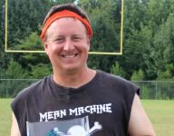 50-year-old QB from Tennessee shining at NFL-sponsored flag football tournament