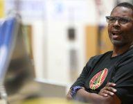 Heisman Trophy winner Charlie Ward thriving as hoops coach