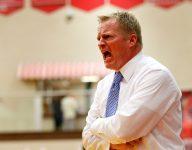 Indiana girls basketball coach blames parents for 'train wreck' dismissal
