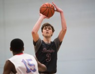 Tennessee basketball gets commitment from hometown product Drew Pember