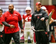 Scott Frost warns potential recruits about dangers of social media