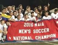 Collegiate national champion soccer coach leaves to take helm at Colo. school