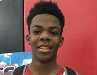 Class of 2020 PF Day'Ron Sharpe picks UNC more than a year before he can sign