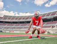 Ohio State lands another, 4-star S Jordan Battle, from St. Thomas Aquinas