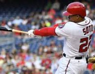Juan Soto should be in high school. He's hitting MLB HRs instead.