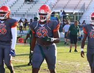 Fort Myers football standout Derick Hunter commits to Florida State