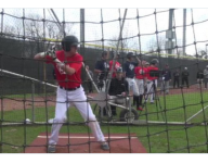 MLB Draft: Texas two-step as Rodriguez, Groshans taken back-to-back