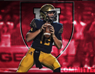 Pair of three-star QBs commit to Harvard within hours of each other