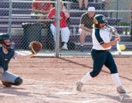 Indianapolis high school softball senior finds inspiration in ailing father