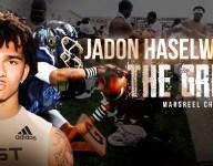 Mars Reel Chronicles: Jadon Haselwood, 'The Grind'