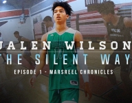 Mars Reel Chronicles: Jalen Wilson and 'The Silent Way'