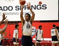 Seven Chosen 25 players highlight talented USA U18 roster