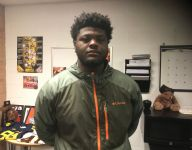 Michigan's top 2020 football recruit Justin Rogers leaves in-state UM, MSU off list