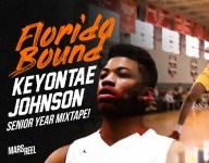 VIDEO: Keyontae Johnson's senior rewind package