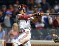 MLB Draft: Former ALL-USA Football OPOY Kyler Murray selected No. 9 by A's