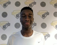 Big day for Mark Williams and other 2020 recruits at NBA Top 100 Camp