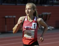 ALL-USA Girls Track and Field Athlete of the Year: Katelyn Tuohy, North Rockland