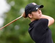 ALL-USA Girls Golfer of the Year: Rachel Heck, St. Agnes Academy