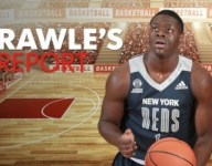 The Rawle Alkins Blog: Wow, I'm actually about to achieve my NBA dream…