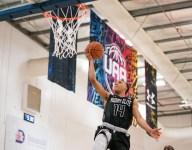 Chosen 25 PG R.J. Hampton scores career-high 50 points