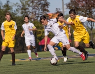 St. Benedict's (N.J.) finishes No. 1 in final Super 25 Fall Boys Soccer Rankings