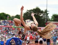 ALL-USA Girls Track and Field Teams: Jumps & Heptathlon