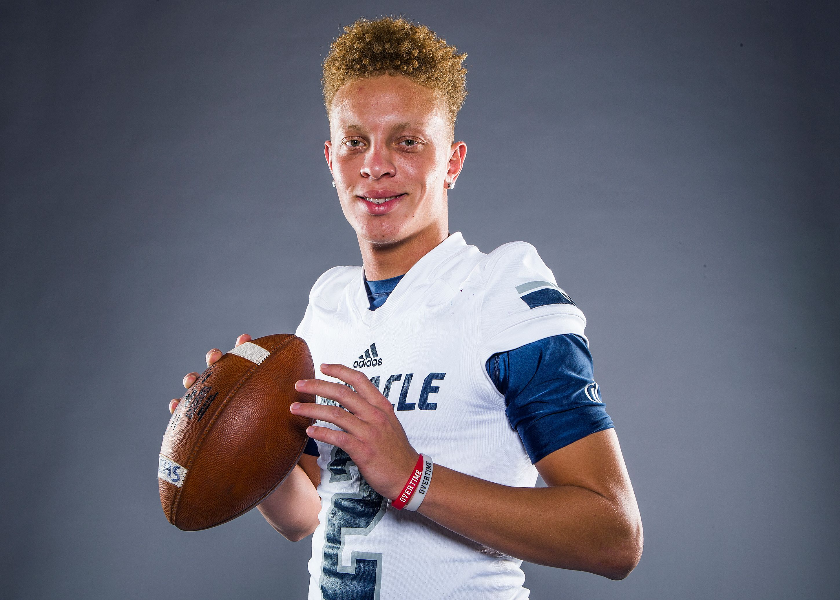 Oklahoma Commit Spencer Rattler Breaks Arizona Passing Yards Record