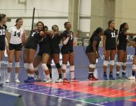 How three Iowans formed an all-black volleyball team and won a national title, all with the hope of inspiring young girls
