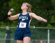 ALL-USA Girls Track and Field Team: Second Team