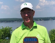 ALL-USA Boys Coach of the Year: Alex Lockett, Mountain Brook