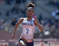 ALL-USA Girls Track and Field Team: Hurdles