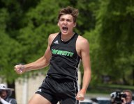 ALL-USA Boys Track and Field Athlete of the Year: Mondo Duplantis, Lafayette