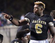 ALL-USA Watch: South Carolina-bound Chosen 25 DE Zacch Pickens shines as RB
