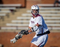 2017-18 ALL-USA Boys Lacrosse Team: Second Team