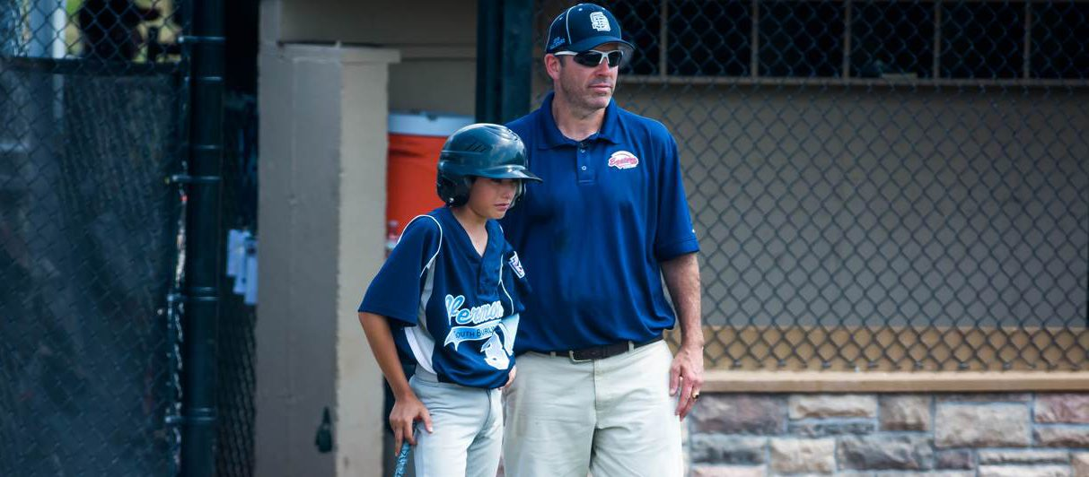 Little League manager suspended when player doesn't bat in playoff game