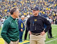Why Michigan, Michigan State football are crushing it on recruiting trail