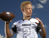 Rankings: Top 12 quarterbacks in the 2019 class