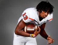 Four-star Blackman (Tenn.) WR Trey Knox commits to Arkansas