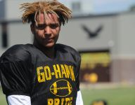 Iowa prep defensive end Mosai Newsom commits to Nebraska