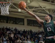 Is Louisville still a slam dunk for hometown star David Johnson?