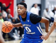 Why D.J. Jeffries' Kentucky decommitment could be huge for Memphis